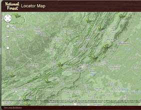Photo: USFS Ranger Districts