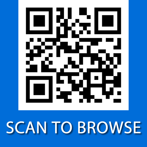 Scan To Browse (Ads Free QR Code Scanner) file APK for Gaming PC/PS3/PS4 Smart TV