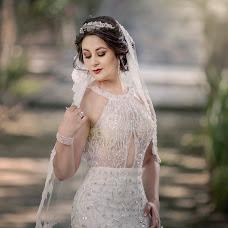 Wedding photographer Luis fernando Carrillo (FernandoCarrill). Photo of 17.11.2017
