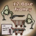 12 Bore Trolley icon