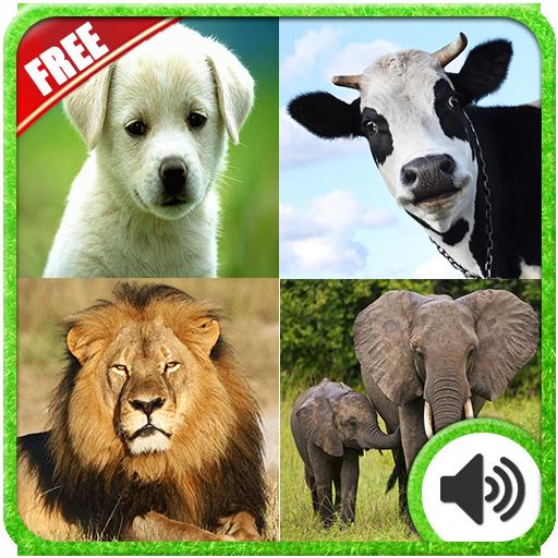 Animal Sounds (Free)