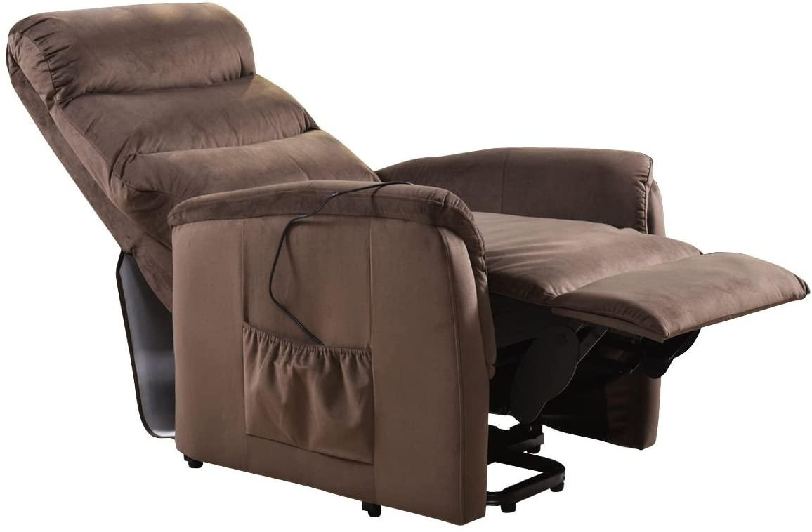 giantex power lift recliner for elderly
