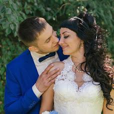 Wedding photographer Regina Kalimullina (ReginaNV). Photo of 28.09.2017