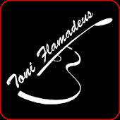 Curso Guitarra ToniFlamadeus