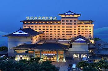 Jin Jiang West Capital International Hotel