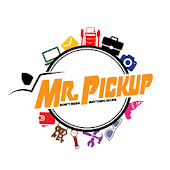 Mr Pickup Delivery