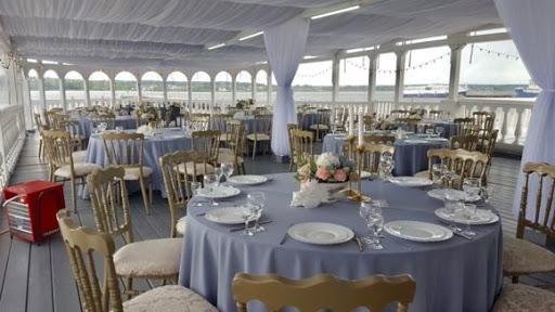 Веранда «Сансет» для свадьбы 2