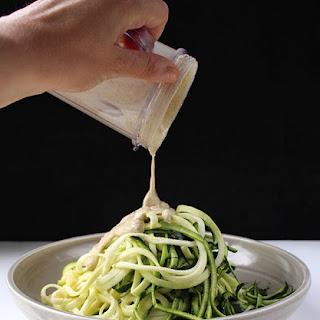 Salt and Pepper Pasta