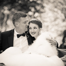 Wedding photographer Irina Vasileva (Vasilyevai). Photo of 23.04.2018