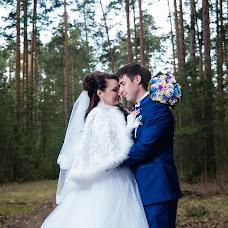Wedding photographer Ruslan Mustafin (rusmus). Photo of 25.05.2016