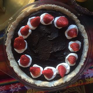 AIP Carob Pie