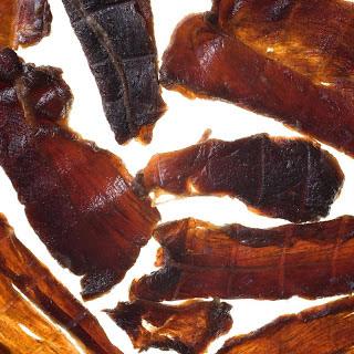 Thai Beef Jerky
