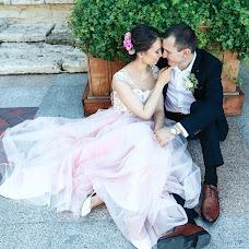 Wedding photographer Anastasiya Kolesnik (Kolesnykfoto). Photo of 08.01.2018