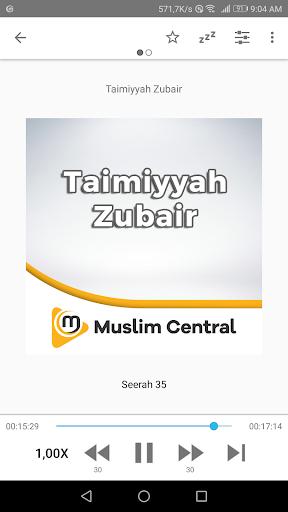 Taimiyyah Zubair - Lectures screenshot 12