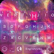 Galaxy Emoji keyboard Theme 1.0 Icon