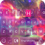 Galaxy Emoji keyboard Theme 28.0 Apk