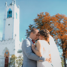 Wedding photographer Petr Zabila (petrozabila). Photo of 14.11.2017