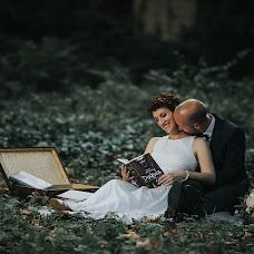 Wedding photographer Krisztian Kovacs (KrisztianKovacs). Photo of 10.10.2017