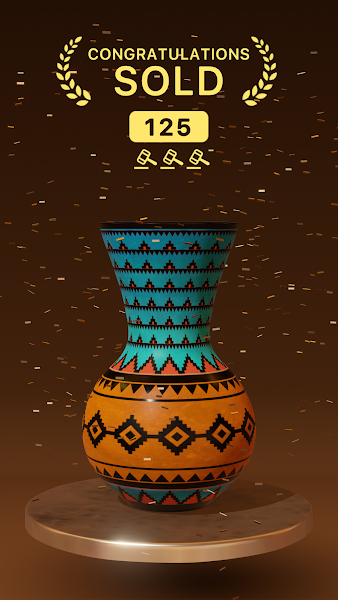 Let's Create! Pottery 2 Screenshot Image