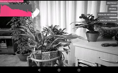 IpLab Histogram Live Demo screenshot 4