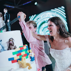 Wedding photographer Evgeniy Kirillov (Eugenephoto). Photo of 06.11.2018