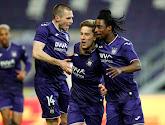 Zulte se saborde, Anderlecht en profite et Trebel distribue les caviars !