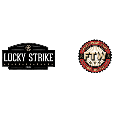 Logo for Lucky Strike Denver