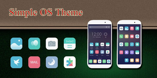 Simple OS Theme