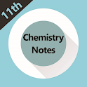 Class 11 Chemistry Notes icon