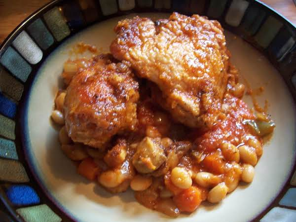 If The Bread Crumbs Thicken This Dish Too Much You Can Add A Bit More Chicken Stock Or Water To Thin It Out Although It Is Suppose To Be A Hearty Hunters Stew.