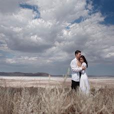 Wedding photographer Anna Vdovina (vdovina). Photo of 12.07.2017