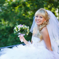 Wedding photographer Sergey Karpukhin (cergeykarpukhin). Photo of 11.10.2014