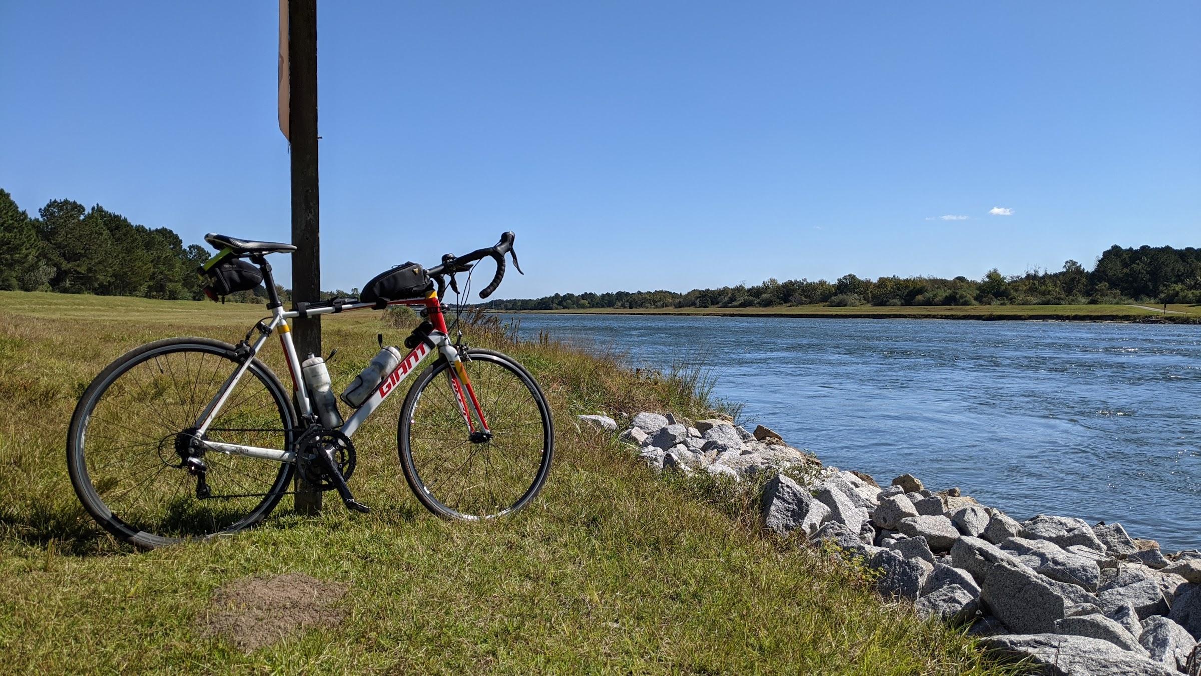 image from Lake Loop Century 💯