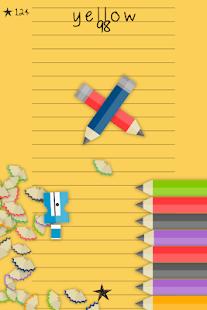 Download Eraser vs Pencils For PC Windows and Mac apk screenshot 1