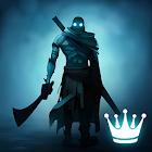 Stickman Master: League Of Shadow - Ninja Fight