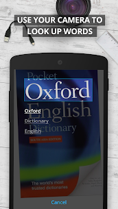 Oxford Dictionary of English v9.1.391 [Premium + Mod + Data] APK 8