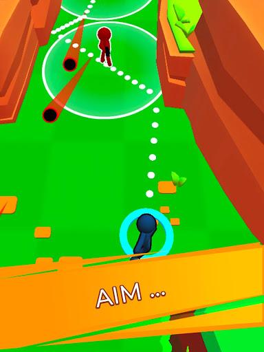 Stickman Dash screenshot 8