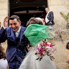 Wedding photographer Manuel Orero (orero). Photo of 19.09.2018