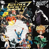 Justice Society of America (2006)