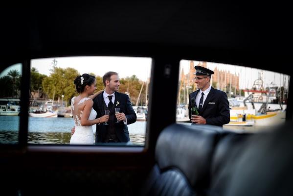 Fotógrafo de bodas Nacho Vilar gisbert (NachoVilarGisb). Foto del 07.09.2016