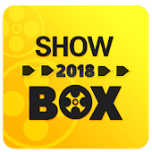 🎞 BOX Show Movie 2018 Info