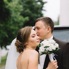Wedding photographer Mariya Bogdanova (mariabogdanova). Photo of 03.04.2016