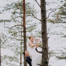 Wedding photographer Gatis Locmelis (GatisLocmelis). Photo of 19.06.2018