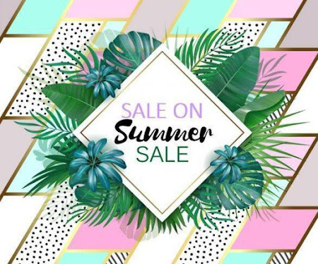 SALE ON SUMMER SALE