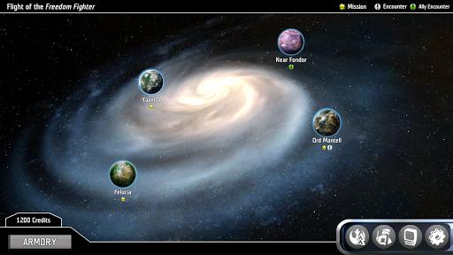 Star Wars: Imperial Assault app  screenshots 6