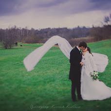 Wedding photographer Kseniya Kibkalo (Ksubik). Photo of 19.02.2014