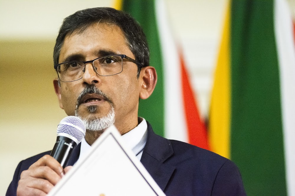 Ebrahim Patel hints at Cape Town remaining on level 4 lockdown as country moves to level 3 - TimesLIVE