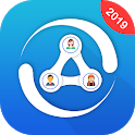 Share Contacts: Transfer Contact & Sharing icon