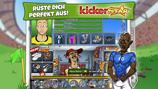 SoccerStar screenshot 14