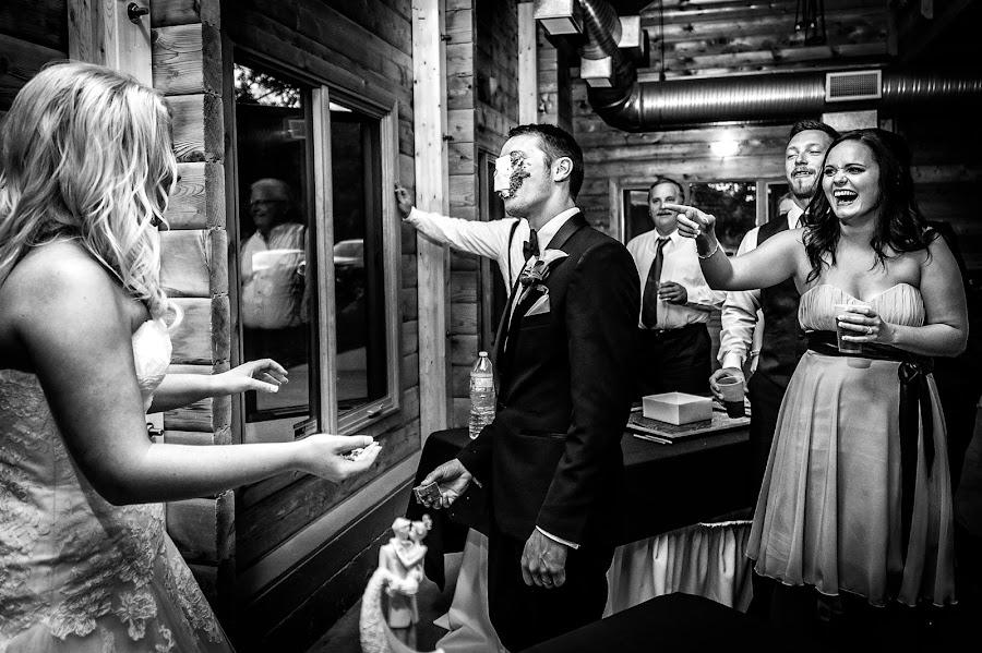 Wedding photographer Marcin Karpowicz (bdfkphotography). Photo of 06.04.2017